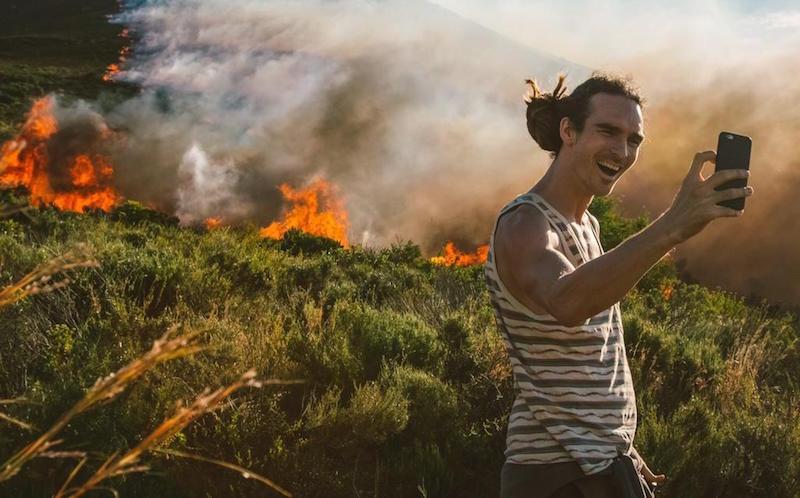 仕事を辞め、世界を駆け巡る旅人になった男の旅動画