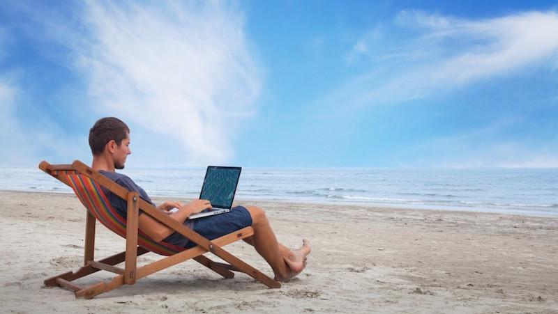 ノマド的思考!海外旅行しながらお金を稼ぐ4つの方法