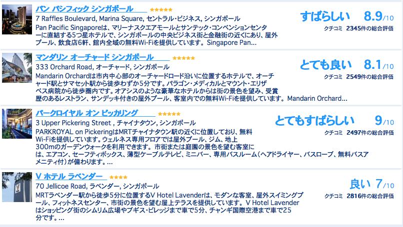 Booking.com(ブッキングコム)