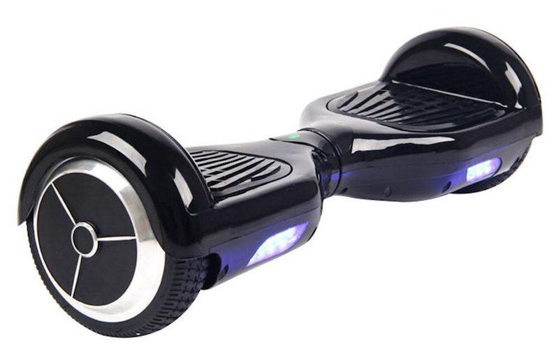 個人でも購入可能な立ち乗りスクーター「ミニセグウェイ」