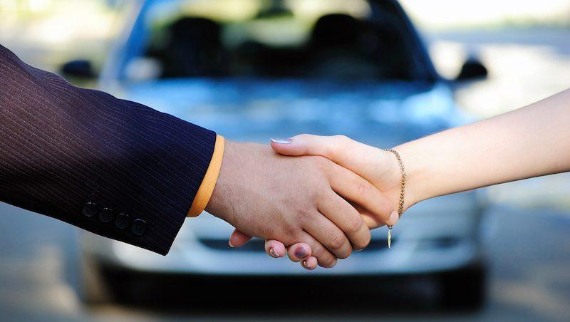 新車・中古車を安く買う方法