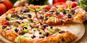 冷凍ピザランキング - 森山ナポリの人気ピザ