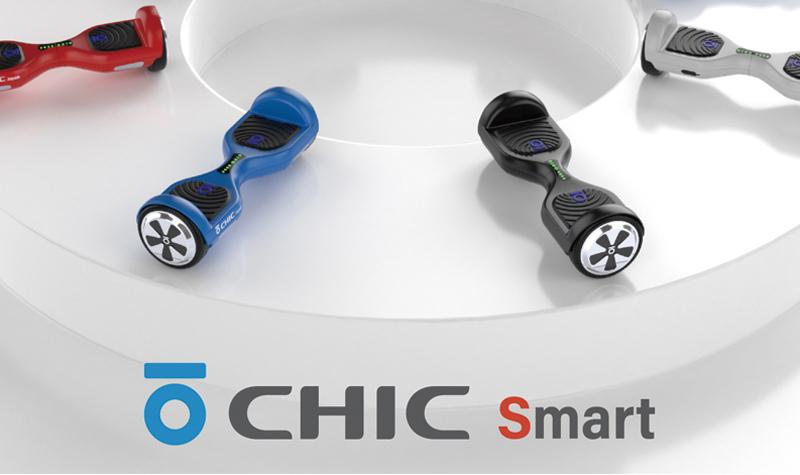スマートチックのミニセグウェイなら3万円以内で買える!CHIC-Smart D1の安さは今が買い時!