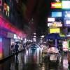 近未来のバンコクを描いたハイクオリティなSF映像「TRUE SKIN」