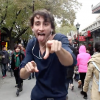 ダンスをテーマに世界一周、踊るバックパッカー動画5選