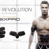 腹筋を鍛えるのに最適な筋トレ器具「SIXPAD(シックスパッド)」