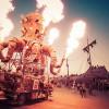 今年もアメリカで盛大に行われた世界最大のバカ騒ぎ『バーニングマン』の画像まとめ