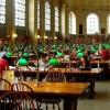 ハーバード大学図書館の落書きから学ぶ、20の成功法則