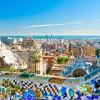 アートとタイムラプスが一体化!バルセロナの街を縦横無尽に駆け巡る映像 – Barcelona GO!